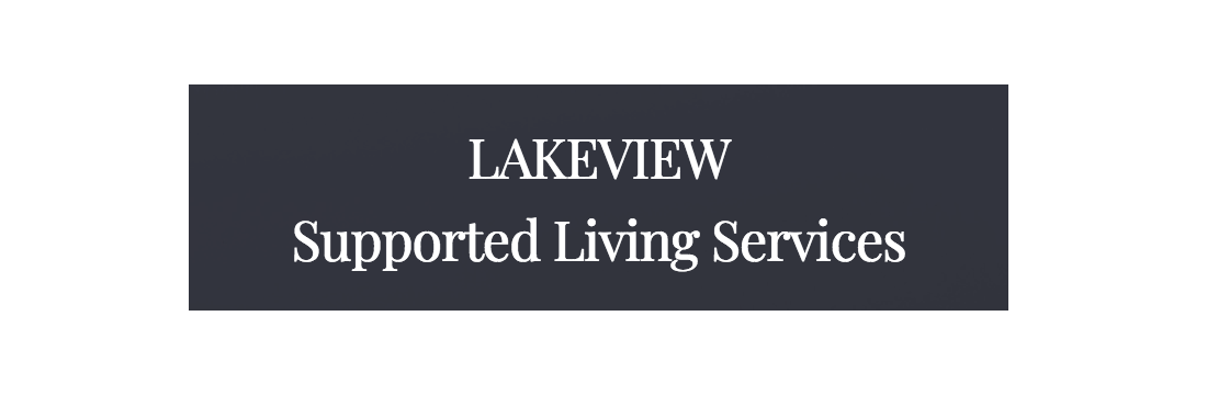 Lakeview Supported Living Services